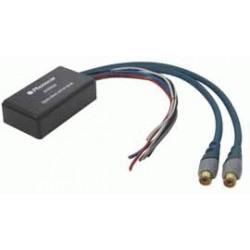 Adaptateur HI/LO + remote